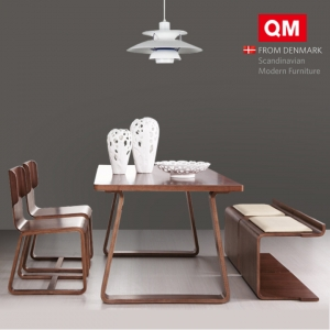 MU Dining Table Set