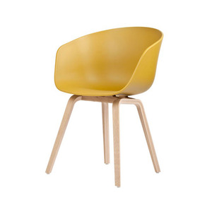 [Special price] About A Chair AAC22 Mustard