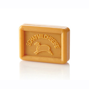Sheep's Milk Soap_Honey