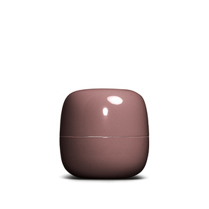 Bellino jar H120 Rose Brown