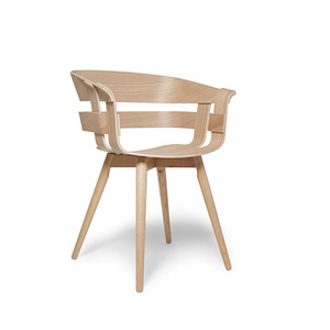Wick Chair - oak