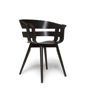 Wick Chair - black