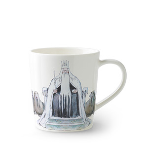 Elsa Beskow Mug 400ml King Winter