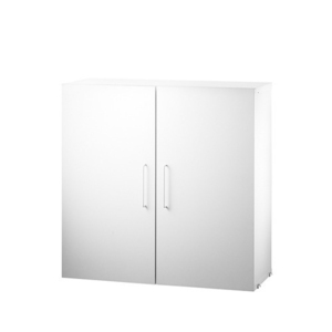 Works Cabinet, white
