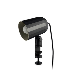 Noc Clamp Lamp Dark grey