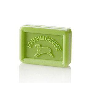 Sheep's Milk Soap_Verbena