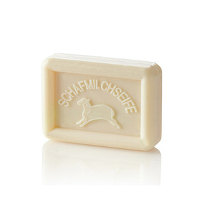 Sheep's Milk Soap_Ginger Lime