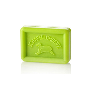 Sheep's Milk Soap_Lily of the Valley