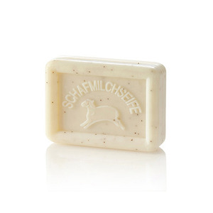 Sheep's Milk Soap_Coconut