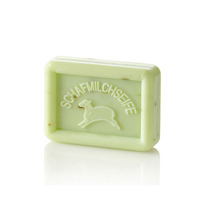 Sheep's Milk Soap_Lime Blossom