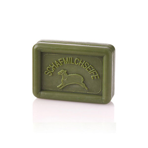 Sheep's Milk Soap_Herbal Sage
