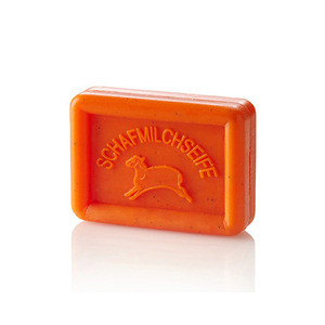 Sheep's Milk Soap_Sea Buckthorn