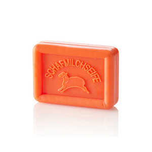 Sheep's Milk Soap_Blood Orange