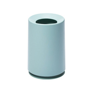 Tubelor Trash Can Light Blue