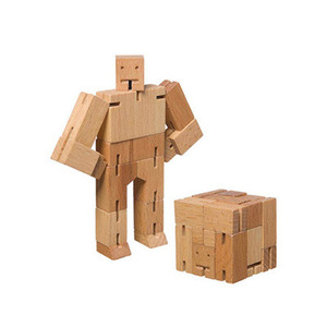 Cubebot Micro Wood