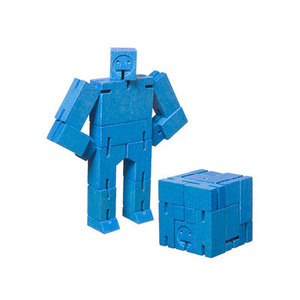 Cubebot Micro Blue
