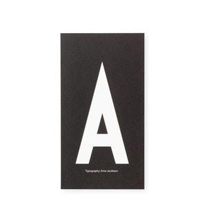 AJ Greeting Card