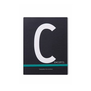 Notebook C for Concepts
