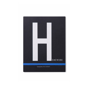 Notebook H for Homework