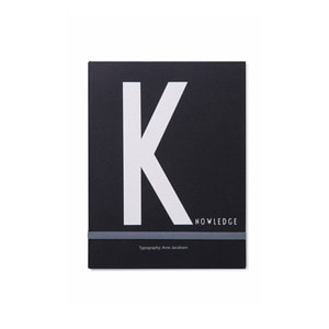 Notebook K for Knowledge