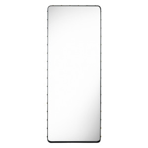 Adnet Rectangular Mirror L 180x70cm