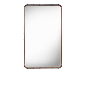 Adnet Rectangular Mirror M 110x70cm