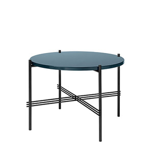 GamFratesi TS Table Ø55 Grey Blue/Black 주문 후 4개월 소요