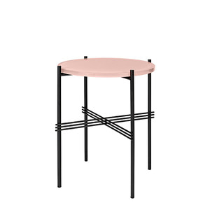 GamFratesi TS Table Ø40 Vintage Red/Black 주문 후 4개월 소요