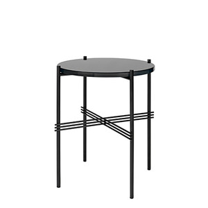 GamFratesi TS Table Ø40 Graphite Black/Black 주문 후 4개월 소요