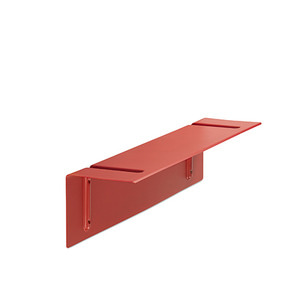 Bracket Included Shelf 80cm