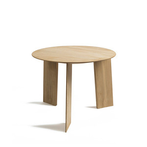 Elephant Table Ø50 Oak