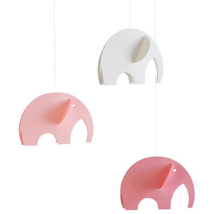 Olephants Pink
