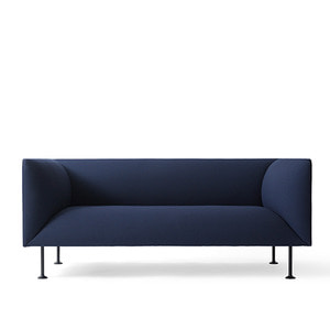 Godot, 2 seater Royal Blue