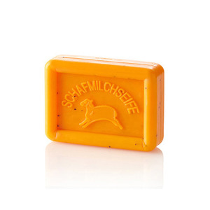 Sheep's Milk Soap_Mango