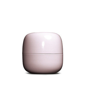 Bellino jar H160 Light Grey