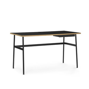 Journal Desk black