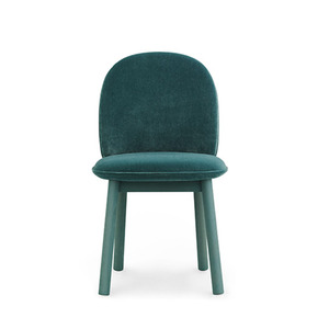 Ace Chair Velour Lake Blue   주문 후 3개월 소요