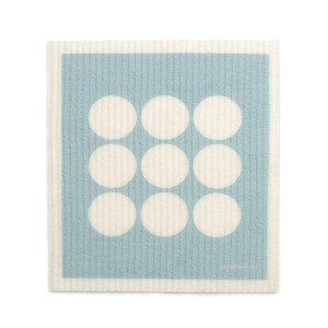 FIA, DISH CLOTH