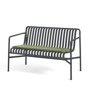 Palissade Dining Bench Seat Cushion Olive
