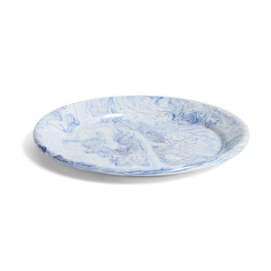 Soft Ice Dinner Plate 2 colors