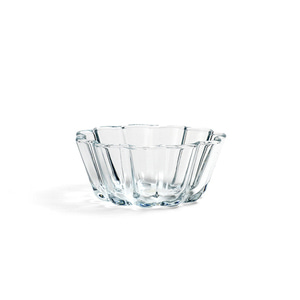 Small Glass Bowl Clear