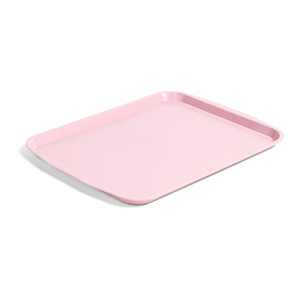 Canteen Tray M Pink