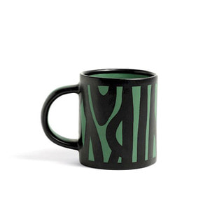 Wood Mug 3 colors