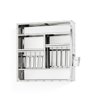 Indian Plate Rack L  12월 입고 예정