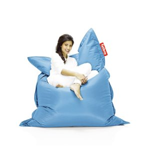 Original Beanbag Ice Blue