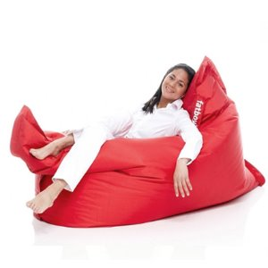 Original Beanbag Red