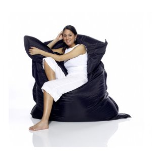 Original Beanbag Black