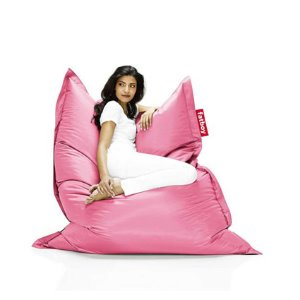 Original Beanbag Light Pink