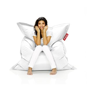 Original Beanbag White