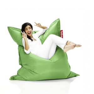 Original Beanbag Grass Green